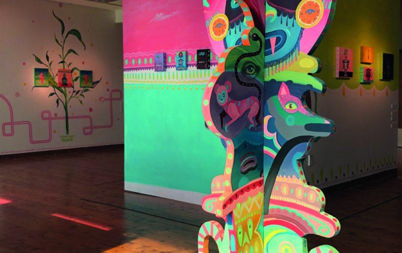 Jorge Tellaeche, un joven pintor y muralista mexicano - no-name-3