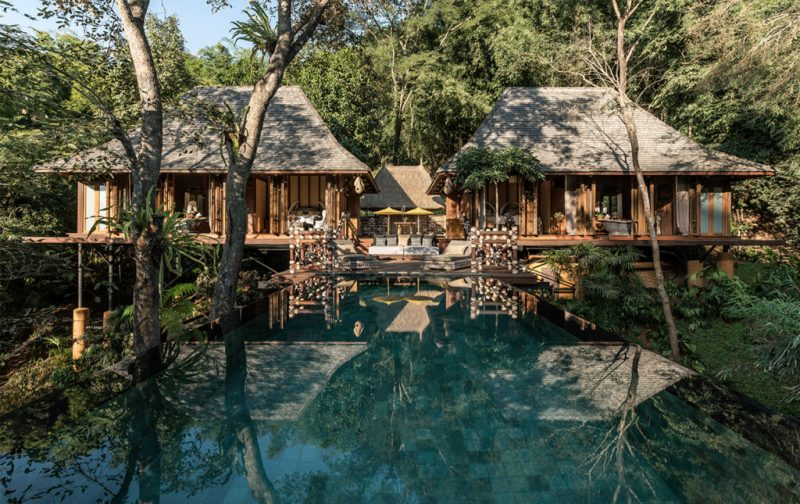 El mejor destino para tu luna de miel: Four Seasons Tented Camp - the-explorers-lodge-tented-camp-four-seasons