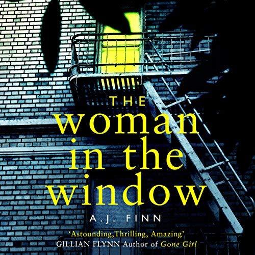 Libros que se harán película en el 2019 - the-woman-in-the-window