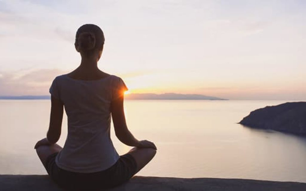 High-Tech Meditation, la nueva tecnología para meditar - 1. Meditación HOTBOOK