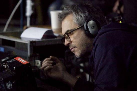 10 datos interesantes sobre Alfonso Cuarón - 10-datos-interesantes-sobre-alfonso-cuaron-1