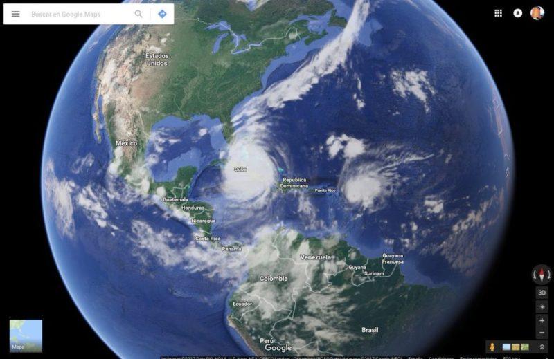 Datos que no sabías sobre Google - 6-google-maps-hotbook