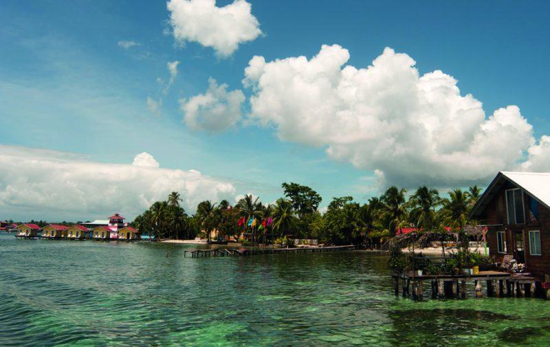 El Caribe panameño - caribe-panamencc83o-2