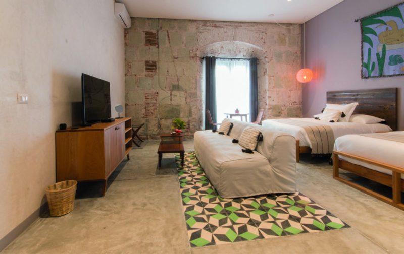 Casa Antonieta, un acogedor lugar en el centro de Oaxaca - casa-antonieta-2