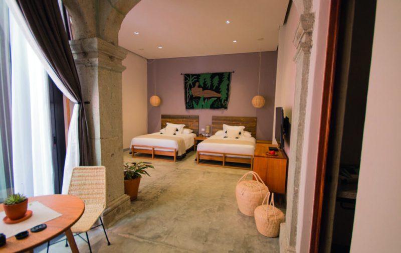 Casa Antonieta, un acogedor lugar en el centro de Oaxaca - casa-antonieta-4