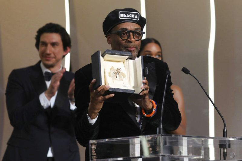 Datos interesantes sobre Spike Lee, el icónico director estadounidense - hotbook-datos-interesantes-sobre-spike-lee-el-iconico-director-estadounidense-01