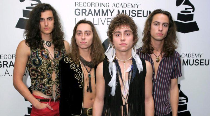 Los Premios Grammy 2019 - hotbook20los20premios20grammy20201920greta20