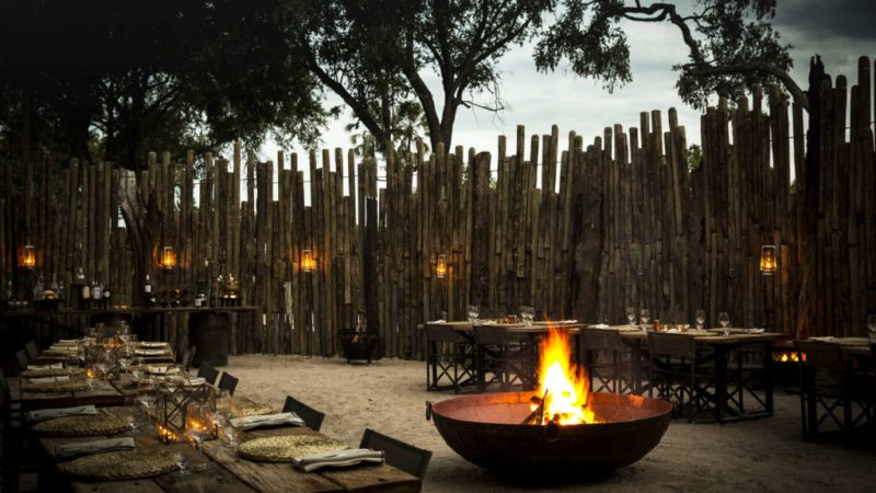 Mombo Camp, el lugar ideal para hospedarte en Botsuana - hotbook20mombo20camp20el20lugar20ideal20par-6