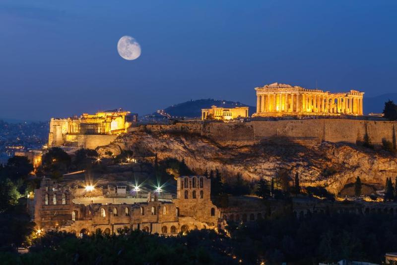 Guía para visitar Atenas - hotbook_atenas_cuandoir