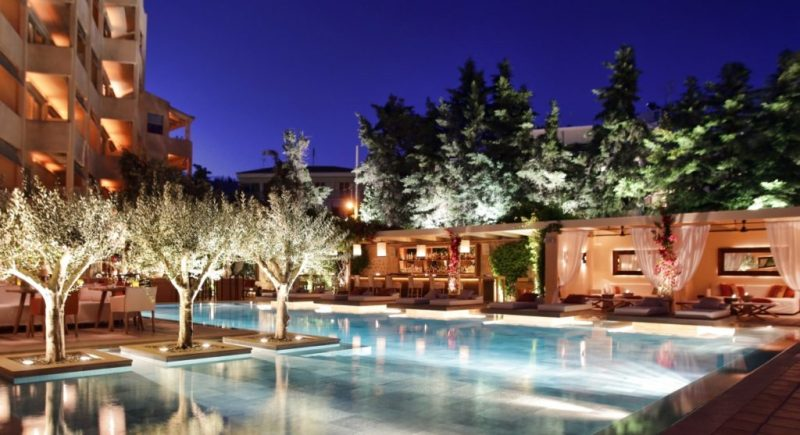 Guía para visitar Atenas - hotbook_atenas_dondedormir