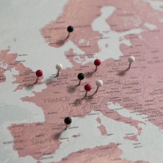 DIY: regalos para el Día del Amor y la Amistad - hotbook_diysanvalentin_mapa