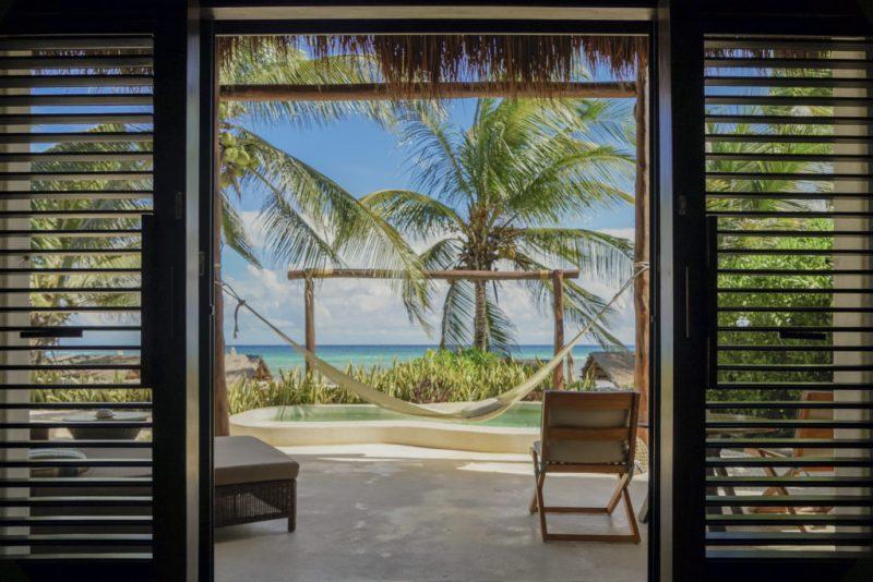 La Marea by Viceroy Riviera Maya - hotbook_lamarea_terraza