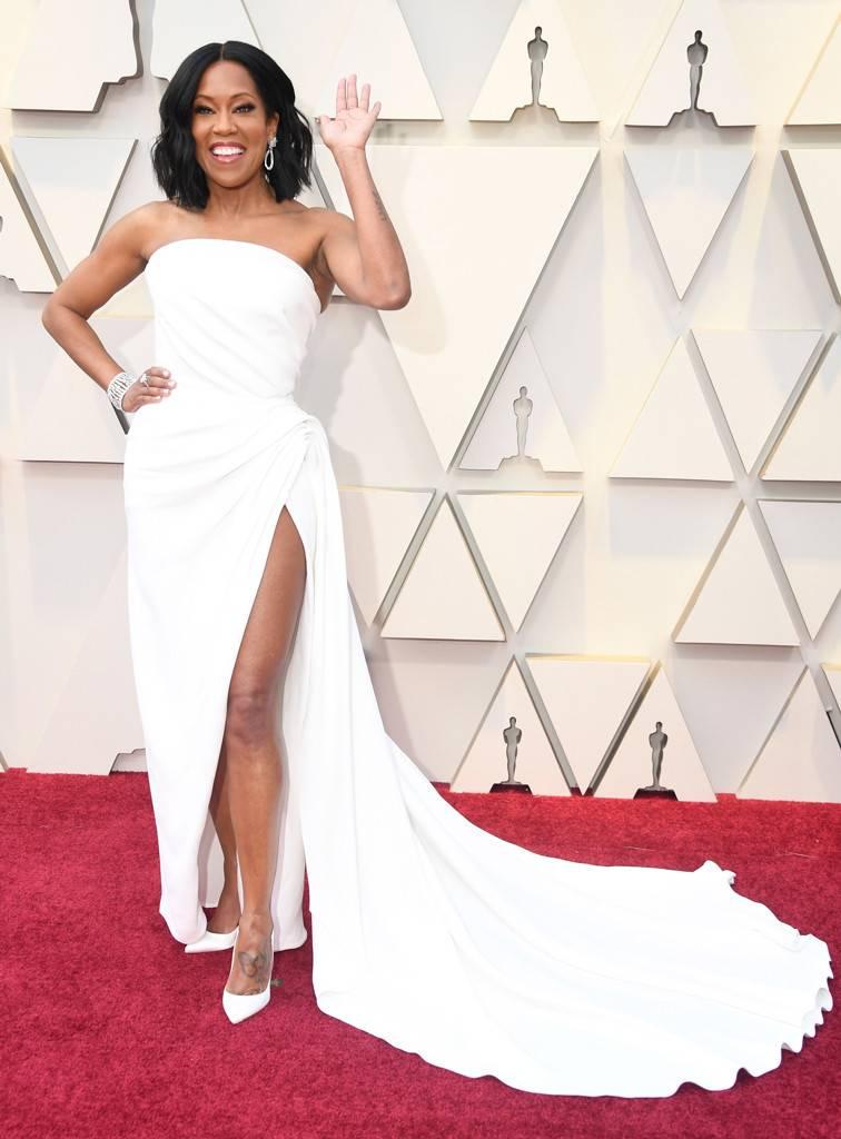 Los mejores red carpet looks de los Premios Óscar 2019 - hotbook_looksoscares_reginaking