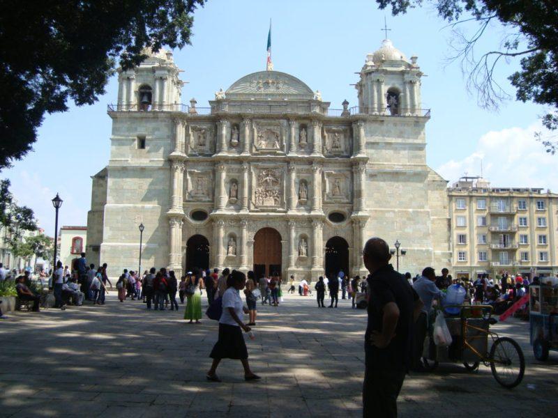 Guía para visitar Oaxaca - hotbook_oaxaca_culturayturismo