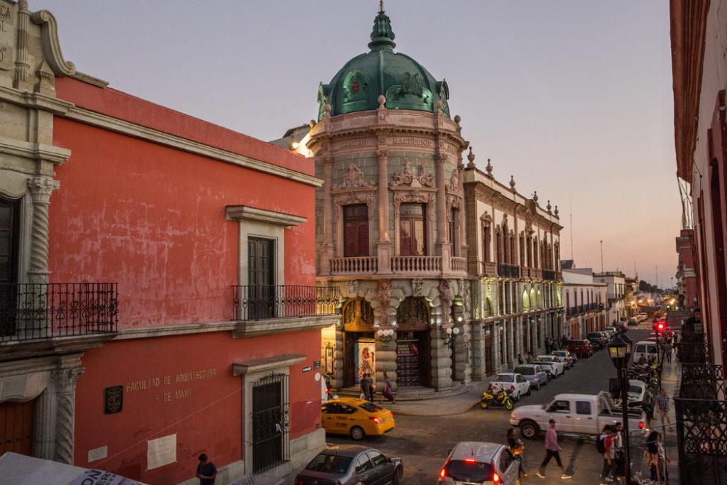 Guía para visitar Oaxaca - HOTBOOK_Oaxaca_PORTADA