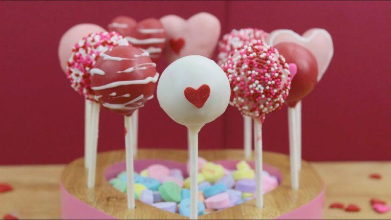Deliciosos postres para San Valentín - hotbook_recetas_paletasdepastel
