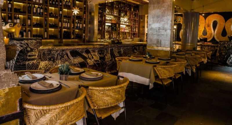Restaurantes de comida oaxaqueña en la CDMX - hotbook_restaurantesoaxaquencc83os_losdanzantes
