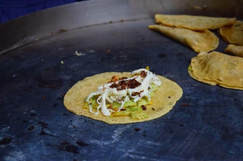 Restaurantes de comida oaxaqueña en la CDMX - hotbook_restaurantesoaxaquencc83os_pasillodehumo