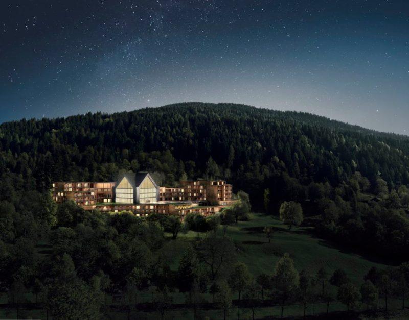 5 hoteles impresionantes que abrirán sus puertas este 2019 - hoteles-2019-2