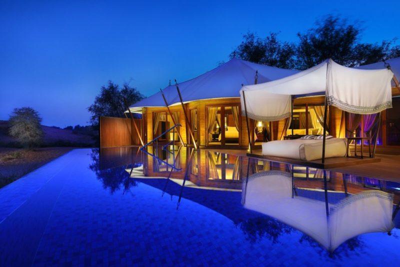 Impresionantes hoteles en medio del desierto - hotelesdesierto_ritzcarlton