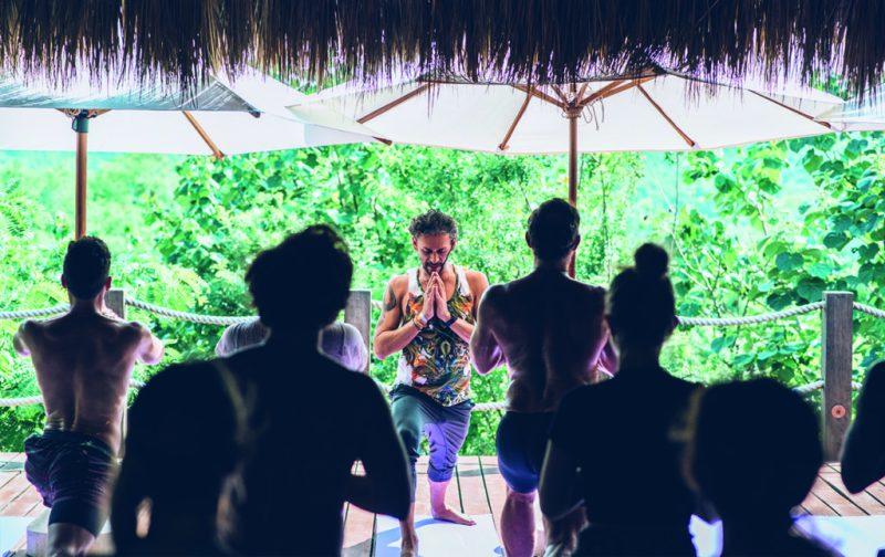 Ondalinda x Careyes: música, arte y bienestar en el paraíso - onda-linda-5