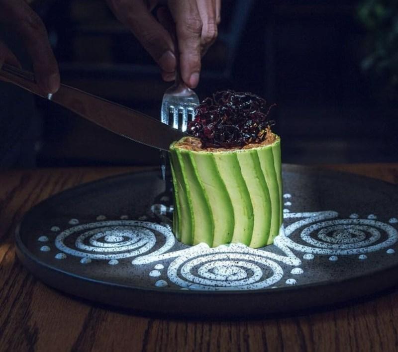 Los mejores restaurantes en la CDMX para amantes del aguacate - restaurante-aguacate-5