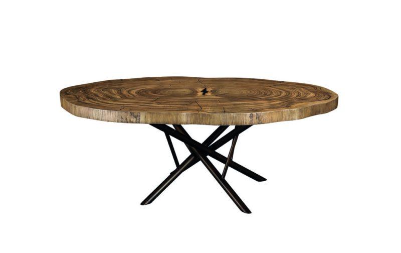 Home wishlist: nuestros accesorios favoritos para el hogar - taracea-maya-dining-table