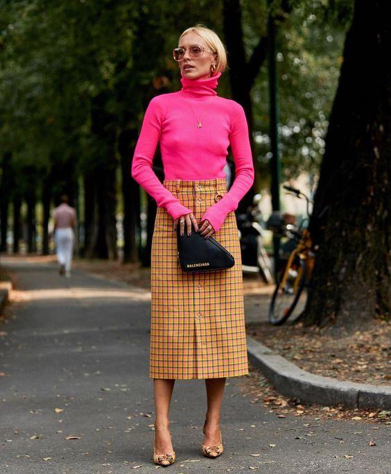 Tendencias de moda para esta primavera - 4-colores-neon-tendencias-2019-hotbook