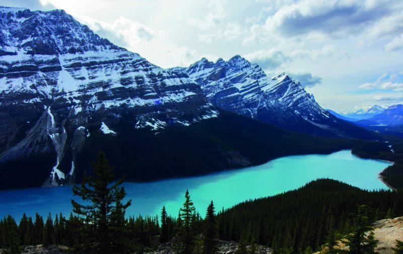 48 horas en Alberta - banff-national-park-foto-por-monica-diaz