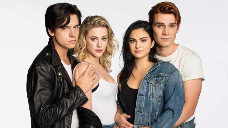 Datos que probablemente no conocías sobre la serie Riverdale - fun-facts-riverdale-3
