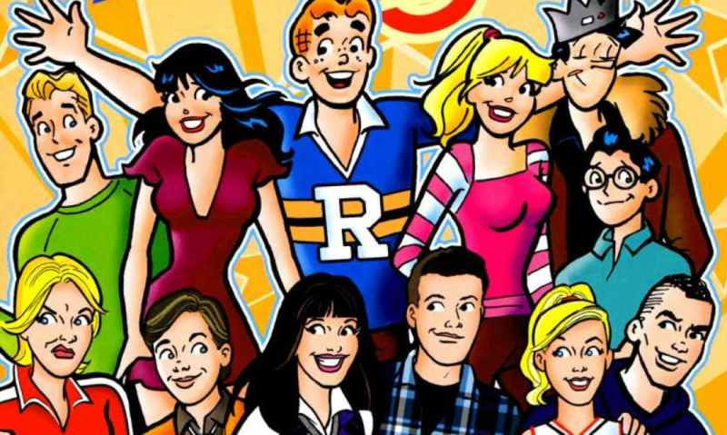 Datos que probablemente no conocías sobre la serie Riverdale - fun-facts-riverdale-4