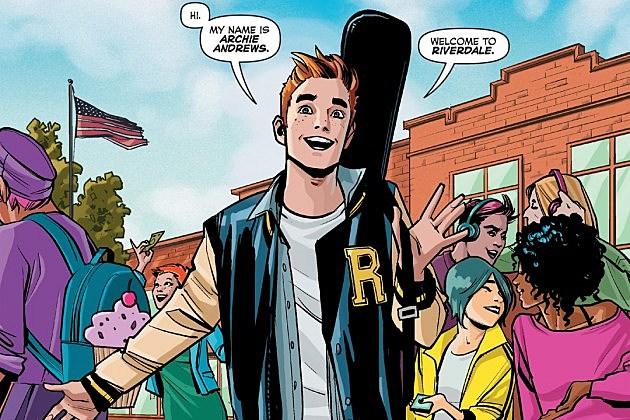 Datos que probablemente no conocías sobre la serie Riverdale - fun-facts-riverdale-6