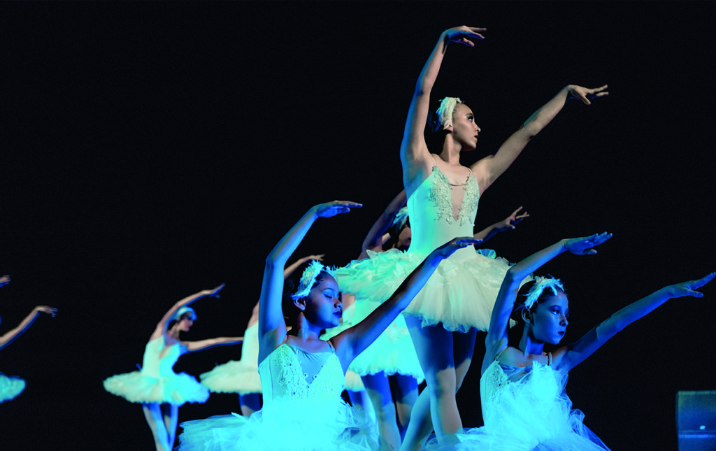 La séptima edición de Gala de Danza tendrá lugar en Los Cabos - GALA DE DANZA-4