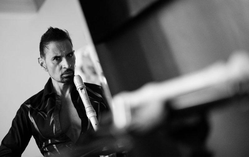 Horacio Franco: 40 años de disrupción - horacio-franco-flauta-musica-instrumento