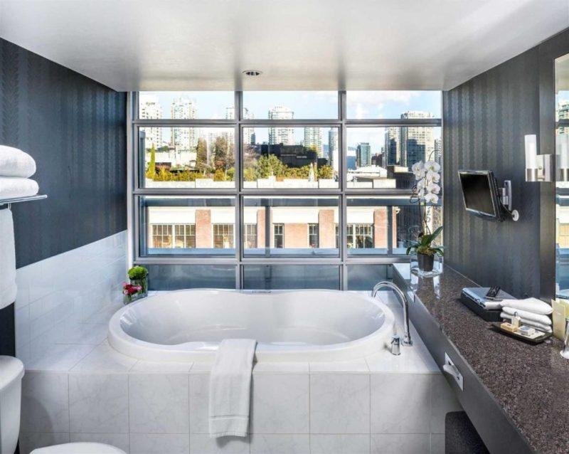 OPUS, un hotel contemporáneo en Vancouver - hotbook-opus-un-hotel-contemporaneo-en-vancouver-2