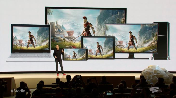 Stadia, el nuevo servicio de videojuegos de Google - hotbook-stadia-el-nuevo-servicio-de-videojuegos-de-google-1