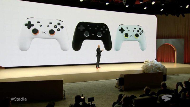 Stadia, el nuevo servicio de videojuegos de Google - hotbook-stadia-el-nuevo-servicio-de-videojuegos-de-google-2