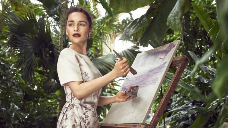 Fun facts de Emilia Clarke - hotbook_emiliaclarke_fact4