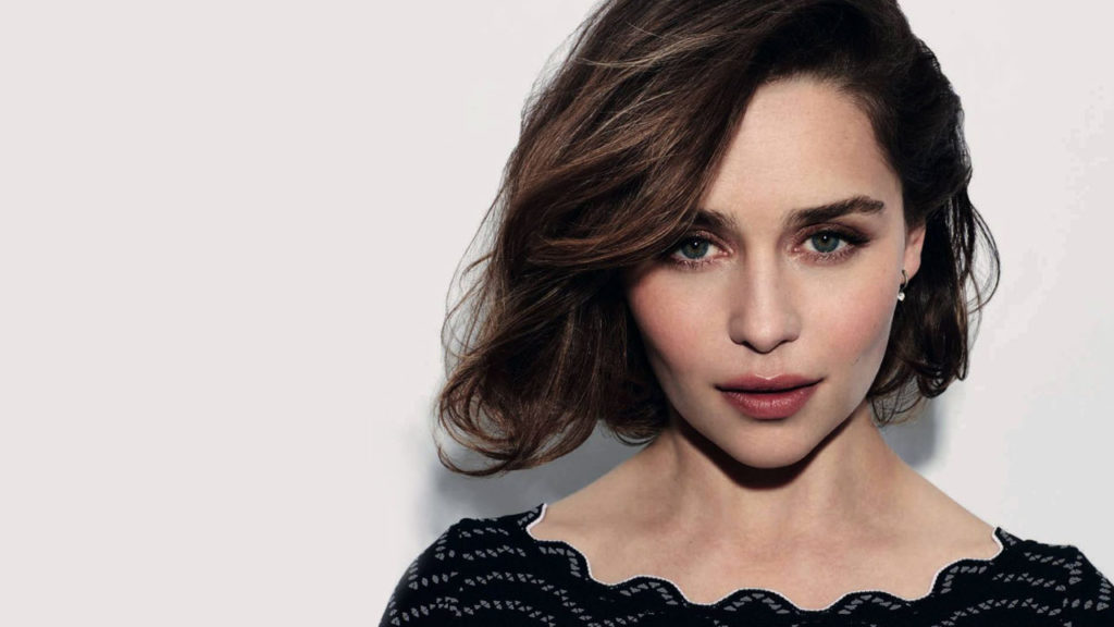 Fun facts de Emilia Clarke - Hotbook_EmiliaClarke_Portada