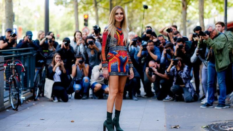 Las influencers de moda más importantes del momento - hotbook_influencers_chiara
