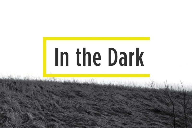 Seis podcasts de crimen y misterio - hotbook_podcastscrimen_inthedark