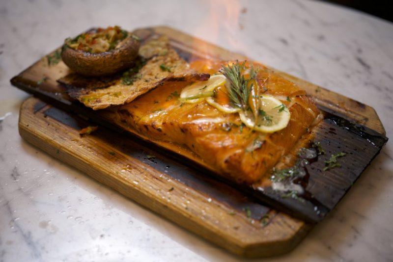 Los mejores lugares para botanear en la CDMX - hotbook_restaurantebotana_ofelia