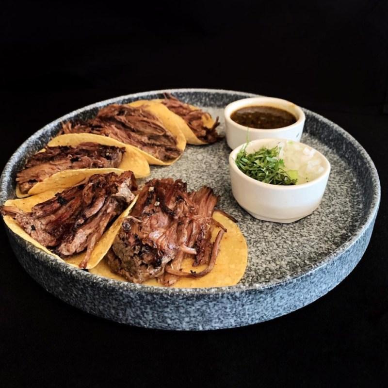 Los mejores lugares para botanear en la CDMX - hotbook_restaurantesbotanas_labuenabarra
