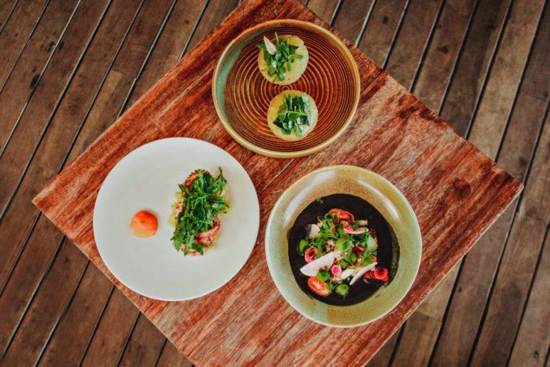Las propuestas culinarias del hotel Thompson Playa del Carmen - hotbook_thompson_cgrill