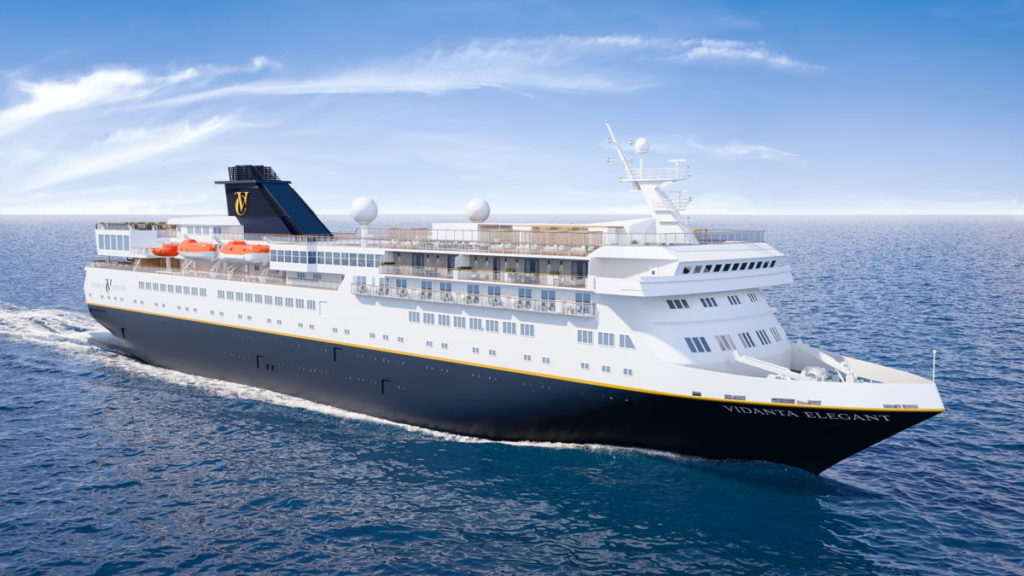 Vidanta Cruises, la nueva línea mexicana de cruceros de lujo - Hotbook_VidantaCruises_PORTADA