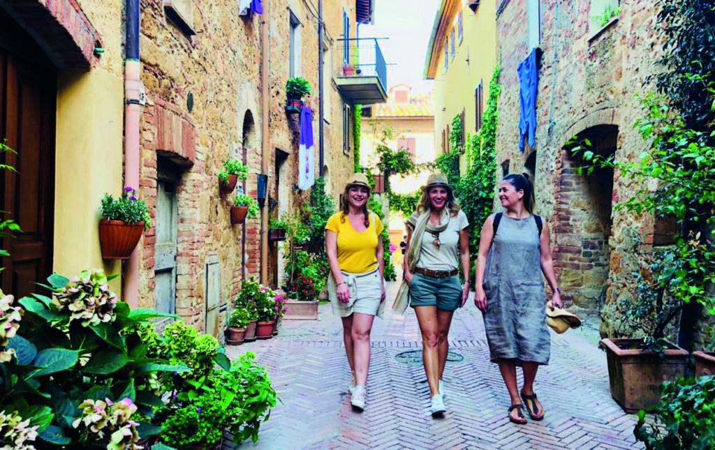 Locas por el Mundo: viajes con espíritu femenino - LOCAS POR EL MUNDO-5