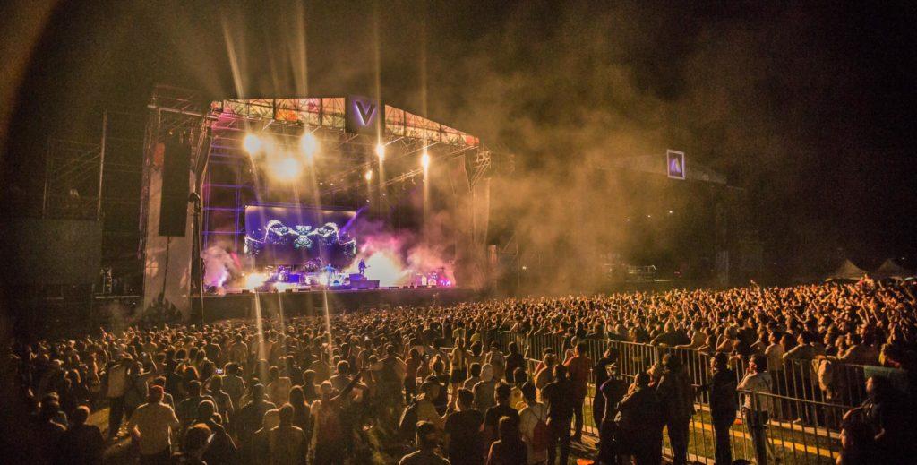 Recomendaciones para el fin de semana del 28 al 31 de marzo - PORTADA Festival Vaivén