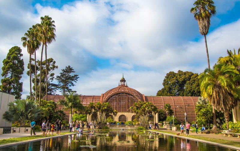 San Diego a la redonda: contrastes del sur de California - san-diego-actividades-vida-turismo