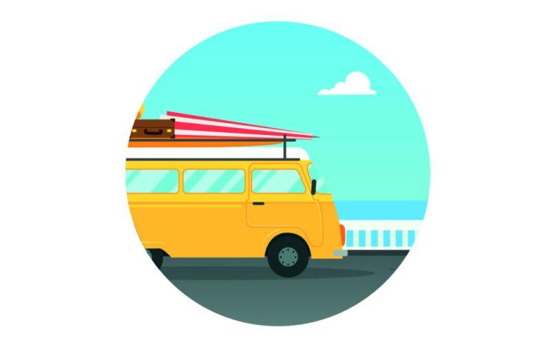 Tips para hacer un road trip - tips-10