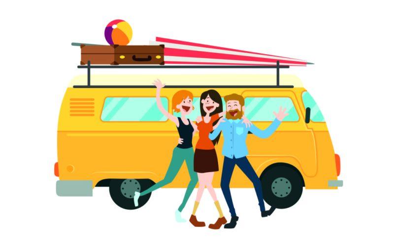 Tips para hacer un road trip - tips-8